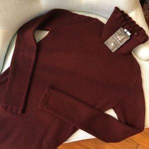 Pringle of Scotland Cashmere Sweater | NWT